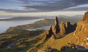 The Ilse of Skye
