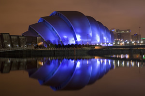 Scottish Exhibition Centre